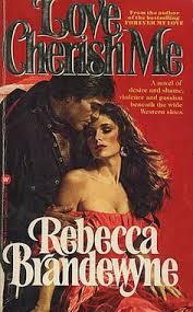 love cherish me the first romance book i read i was 13