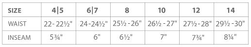 63 Surprising Hooters Uniform Size Chart