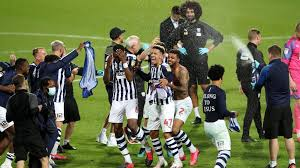This is the page for the premier league, with an overview of fixtures, tables, dates, squads, market values, statistics and history. Championship Insanity West Brom Promoted To Premier League