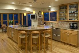 Fascinating Kitchen Cabinets Colorado Springs Kitchen U0026 Bath Ideas Colorado  Springs With Three Chairs