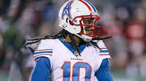Texans fans are mad about the deandre hopkins trade. Oilers Forever Deandre Hopkins Asks Houston If They D Like To See Texans Wear These Throwbacks