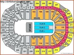 Xcel Energy Concert Seating Chart Consol Energy Center Concert Seating Energy Etfs