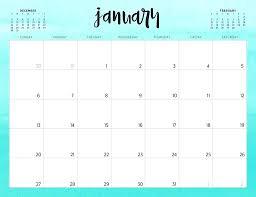 Cute August 2015 Calendar Printable Seraffino Com