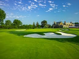 Footgolf Course Design Winged Foot Golf Club Labar Golf