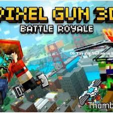 pixel gun 3d hack online tool