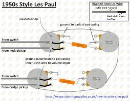 guitar wiring diagrams six string Wiring Diagram Casing Electrical Casing