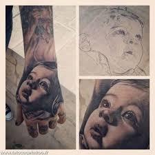 Galerie Vkusná I šílená Tetování Kterými Rodiče Oslavili Narození
