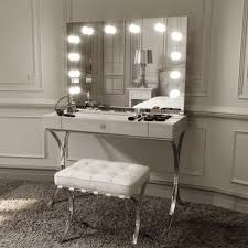 dressing table lighting. Scarlett Large Hollywood Mirror With Lights Around It - Mirrors Dressing Table Lighting