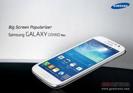 Samsung Galaxy Grand Neo: 5-inch budget ...