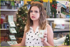 bailee madison holiday joy sneak k pics 08