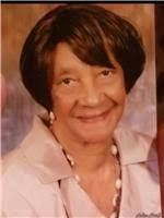 Beverly Rhodes Obituary (2019) - Houma Today