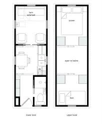 tiny houses floor plan mobile tiny house floor plans luxury small mobile home floor plans best