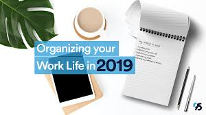 3 Steps To Organizing Work Life In 2019 Code95