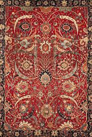 ancient persian carpet s 21 8 million three times highest
