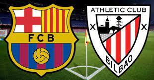 Barcelona vs Athletic Club Live Stream ...