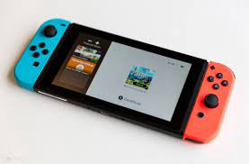 New Details About Rumored Nintendo ...