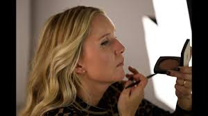 y and fun evening makeup look by celebrity makeup artist monika blunder