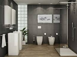 Small Picture 25 STYLISH MODERN BATHROOM DESIGNS Natural wood flooring