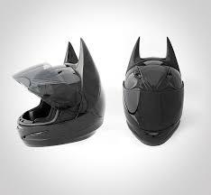 dark motorcycle helmet