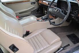 Jaguar XJS V12 Coupe Auctions - Lot 3 - Shannons