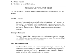 Definition Of Resume And Cover Letter Looking For College Paper