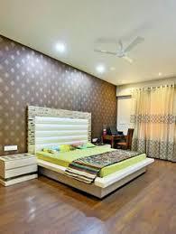 bedroom design online. Modern Bedroom By Darak Deepak - UrbanClap Design Online