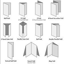 How Do I Set Up A Tri Fold Brochure Feedback For Affinity