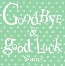 printable goodbye cards leaving cards make it special funky pigeon