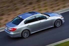 hyundai genesis 2014. Perfect Hyundai 2014 Hyundai Genesis New Car Review Featured Image Large Thumb2 On Genesis G