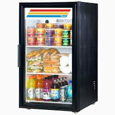 glass door compact refrigerator new refrigerator mini refrigerator with glass door frigidaire pact