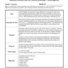 sample lesson plan for preschool young toddlers lesson plans download free weekly plan