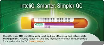 Qcnet A Bio Rad Laboratories Quality Control Web Portal