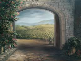 italian tuscany landscape dvd italian landscape oil painting dvd