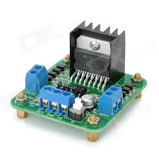 l298n stepper motor driver controller board for arduino works with official arduino boards