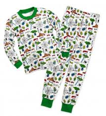 sleepwear boys cwdkids bug pajamas new