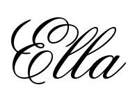 """Résultat de recherche d'images pour """"Ella prénom"""""""