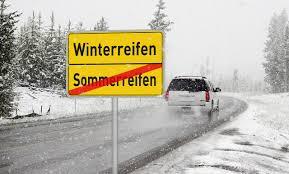 Sommerreifen und Winterreifen - die Unterschiede im Überblick | AUTO FUCHS