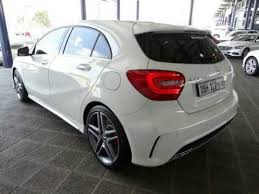 new car releases in south africa 20142014 MERCEDESBENZ ACLASS A45 AMG 4MATIC Auto For Sale On Auto