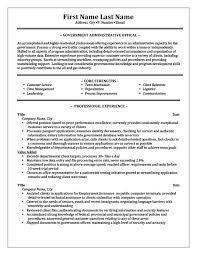 Sample Office Assistant Resume Administrative Assistant Resume
