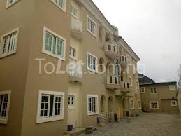2 Bedroom Flat / Apartment For Rent 2 Streets After Idowu Emma Street Lekki  Phase 2
