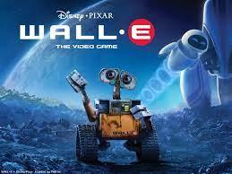 Phim hoạt hình Wall-E (2008) - Robot biết yêu (HD) - Crackman.Org - thư  viện nhạc, phim, phần mềm miễn phí