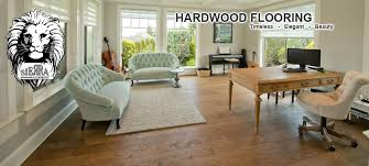 Hardwood Floors Living Room Magnificent Solid Engineered Hardwood Flooring Sierra Flooring