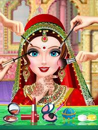 indian wedding dress up makeover 2 unit m games 0