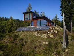 Wonderful White Black Wood Modern Design Exterior Eco Friendly    Awesome