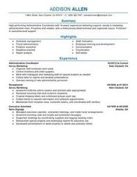 The Perfect Resume Examples Adorable 48 Best Perfect Resume Examples Images On Pinterest Resume Examples