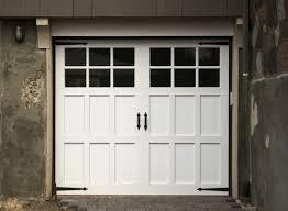 garage barn doorsCarriage Style Garage Doors