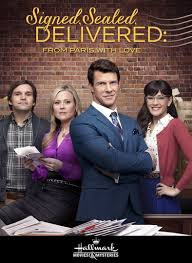 Buy Signed, Sealed, Delivered: From Paris with Love - Microsoft Store