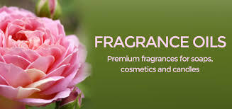 fragrance oils for your perfumes