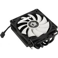 <b>Кулер</b> для процессора <b>ID</b>-<b>Cooling IS-40X</b> — купить, цена и ...