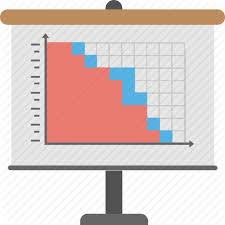 Gantt Charts Graphically Display Reports And Diagrams By Creative Stall